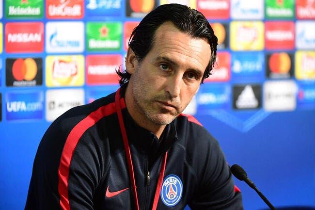 PSG: Emery blessé par les moqueries de L'Equipe sur son français