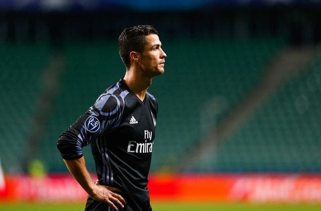 Real : Cristiano Ronaldo accusé d'un geste horrible