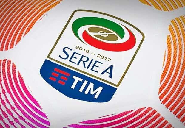 Serie A : Les résultats de la 12e journée