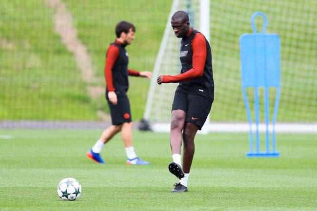 Man City: Yaya Touré s'excuse et demande à son agent de la fermer