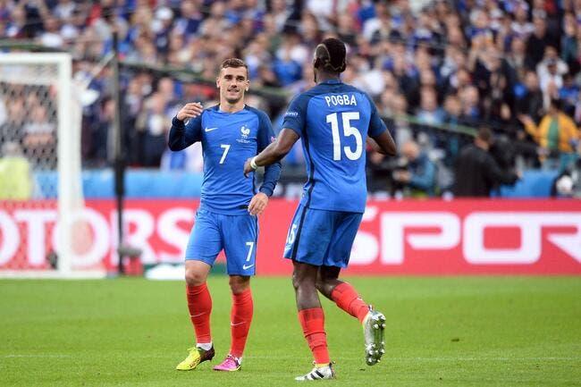 Meilleur joueur FIFA : La France, pays le plus représenté !