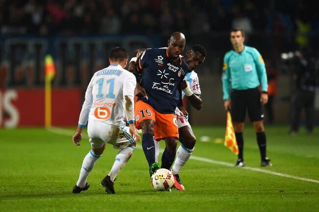 Montpellier – Marseille 3-1