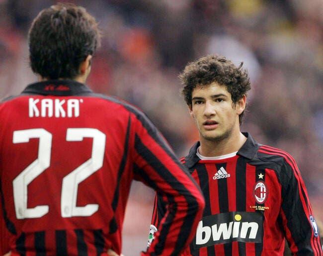 Ronaldo, Playboy, Kaka, l'incroyable anecdote de Pato