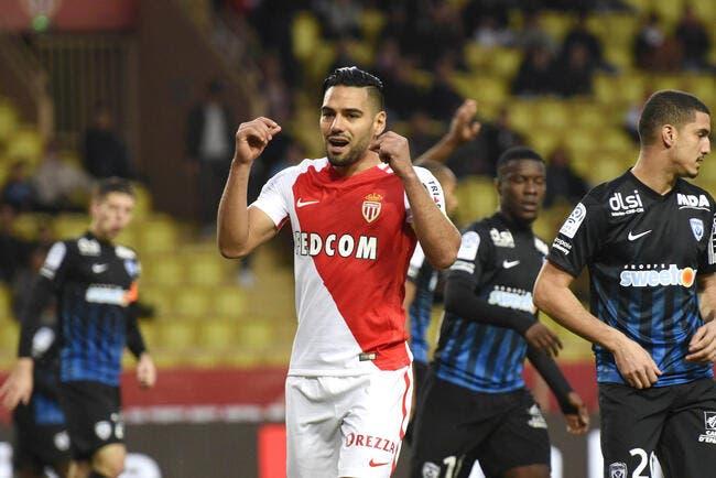 ASM : Monaco a faim de buts, et tout le monde en profite