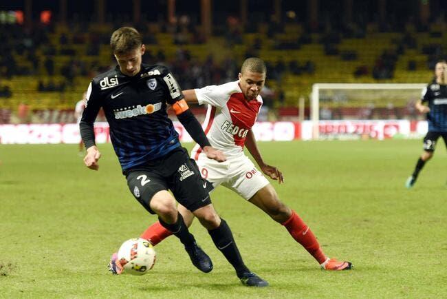 ASNL : 6-0 contre Monaco, Nancy ne méritait que cela lance Correa