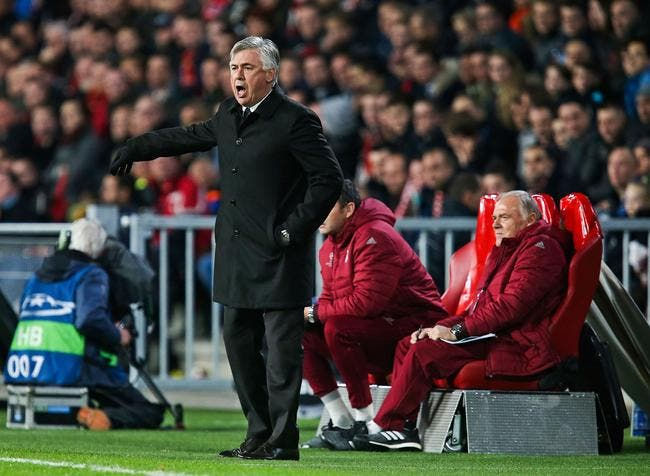 Bayern Munich - Hoffenheim : 1-1