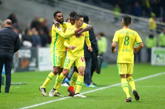 FC Nantes : Ce nul arraché contre Toulouse, « c'est plus qu'un point »