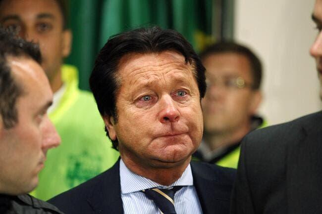 FCN : Kita : « On n'aime pas qu'un Polonais vienne à Nantes ! »