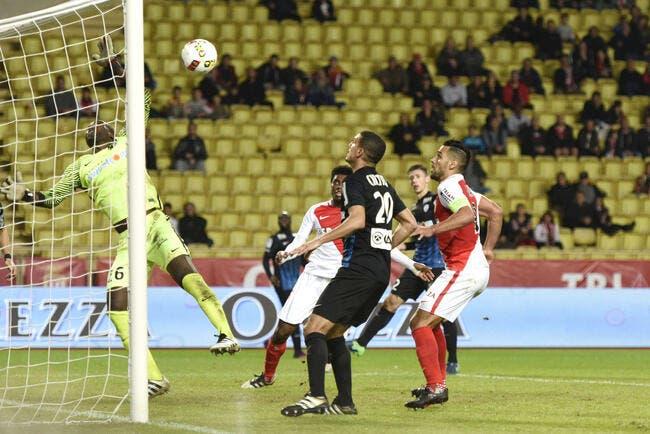 Monaco - Nancy : 6-0