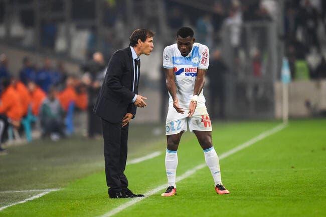 OM : Benarbia accuse Rudi Garcia d'avoir fait perdre Marseille