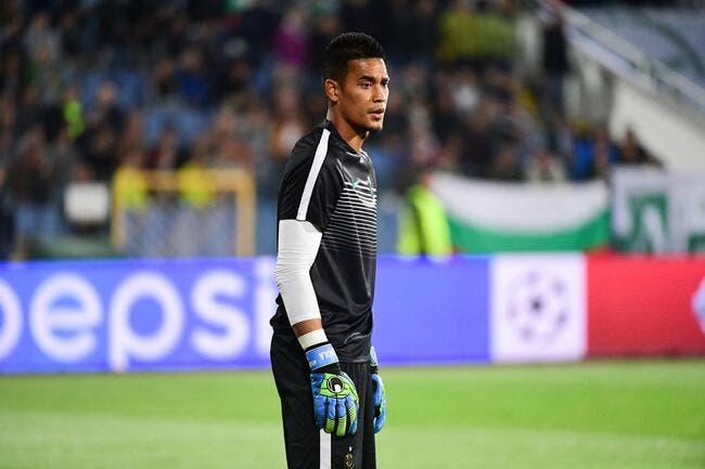 PSG : Aerola incertain contre Rennes, Kurzawa forfait