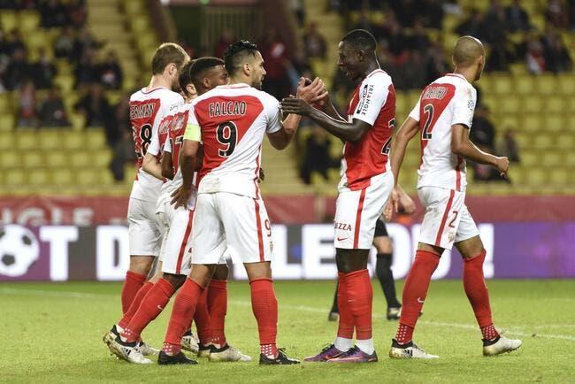 ASM : Balbir explique pourquoi Monaco va déloger le PSG