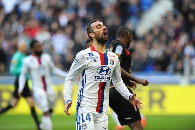 OL : Darder a une stupéfiante explication à ce Lyon si médiocre