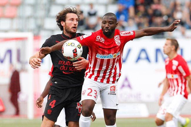 OM : Koura a refusé de venir à Marseille cet été, il persiste et signe