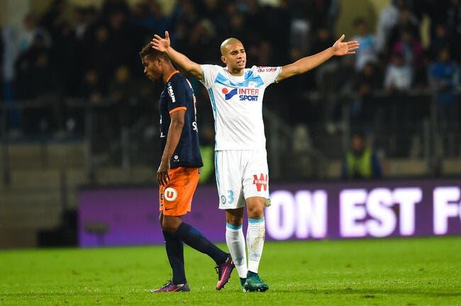 OM : Marseille avait «100 ans de moyenne d'âge» contre Montpellier