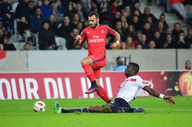 PSG : Jesé monte en puissance, Emery est content