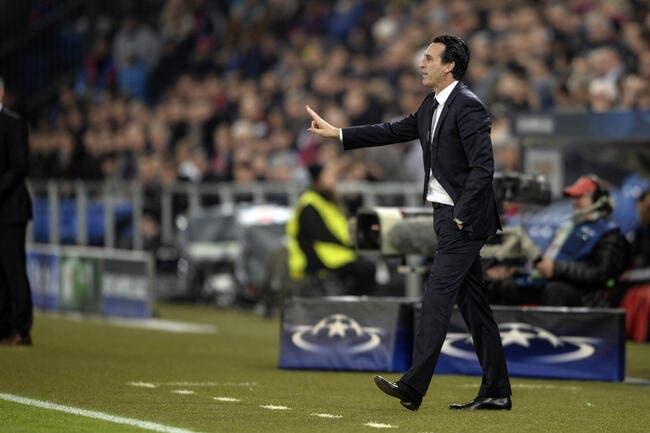 PSG: Riolo voit les anti-Emery ravaler leur venin