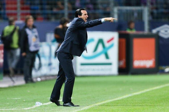 PSG : Rothen se fout royalement de cette habitude d'Emery