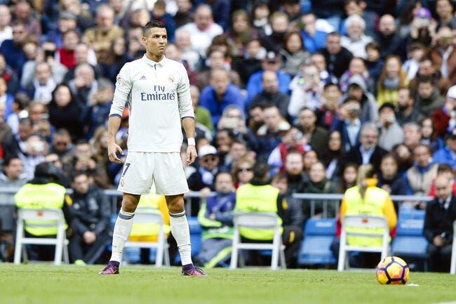 Real Madrid : Cristiano Ronaldo va l'imiter, Zidane en est fier