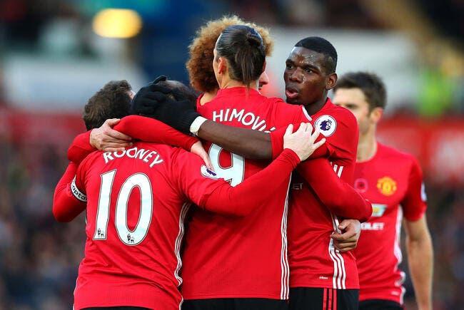 Swansea - Manchester United 1-3
