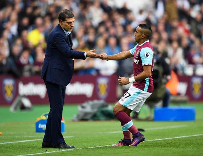Mercato : Payet convoqué par West Ham pour s'expliquer