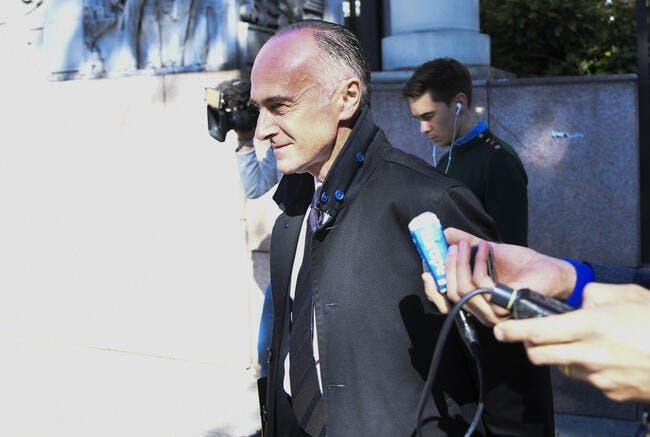 Officiel : Jean-Pierre Denis se retire de la direction de la LFP