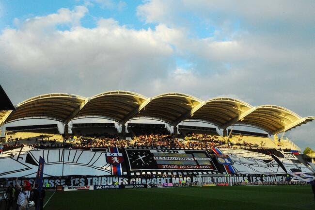 OL : A Lyon, le rugby trouve un naming à 20ME pour Gerland !
