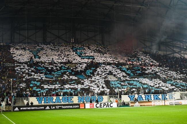 OM : Les fidèles supporters invités pour un entraînement au Vélodrome