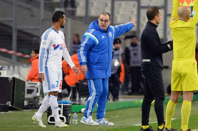 OM : Riolo casse un mythe sur la Dream Team de Bielsa