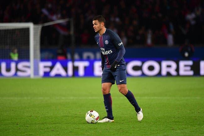 PSG : Ben Arfa à Paris, «ça ressemble à un fiasco»