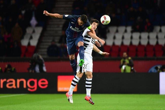 PSG : Thiago Silva l'annonce, la méthode Emery est en place !