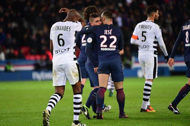 PSG : « Peur et respect », Verratti rappelle les règles aux rivaux du PSG