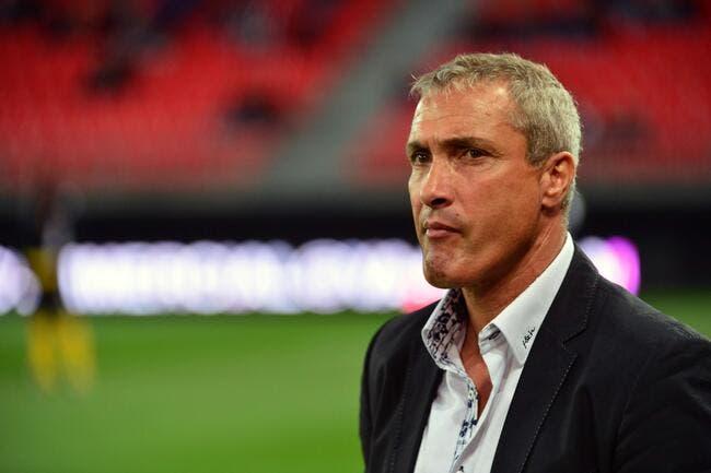 Lorient : Bernard Casoni bientôt entraîneur des Merlus !