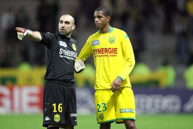 Nantes : Jérôme Alonzo accuse 1% des supporters