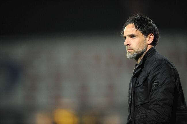 Officiel : Marco Simone entraîneur de Laval pour deux ans