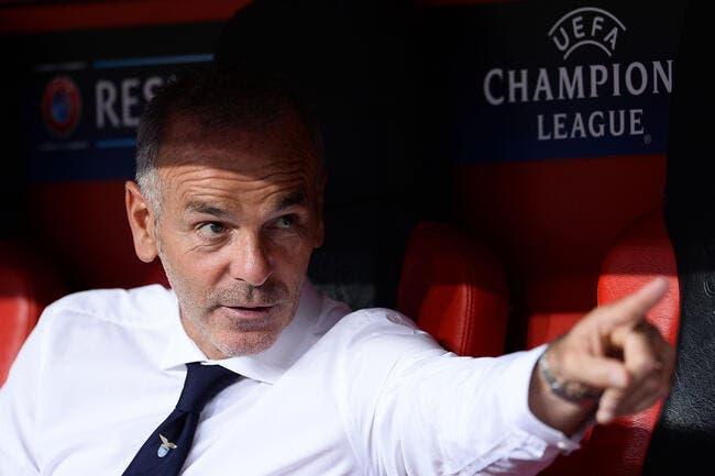 Italie: Stefano Pioli nouvel entraîneur de l'Inter Milan