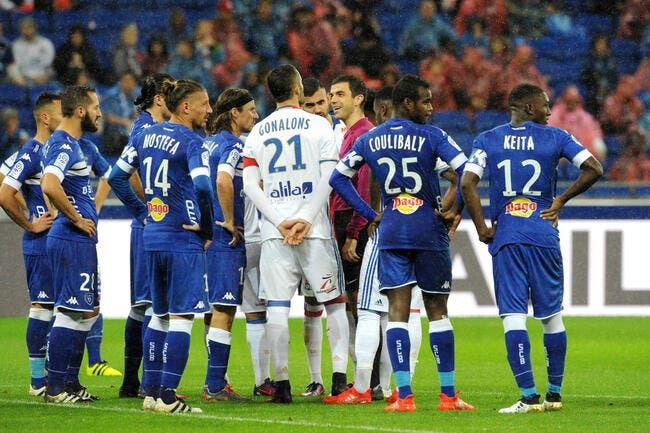 OL : Lyon aidé par les arbitres ? C'est bidon rétorque Aulas