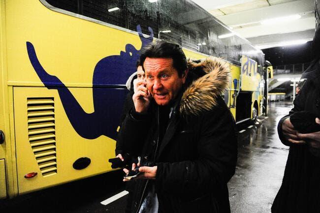 FCN : Nantes vendu pour 100ME ? Faut pas rêver Monsieur Kita !