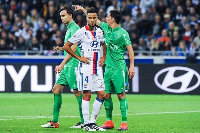 OL : La Ligue 1 a vraiment étonné Mammana, il révèle pourquoi