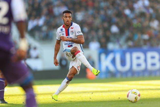 OL : Une offre ridicule de la Juventus pour Tolisso