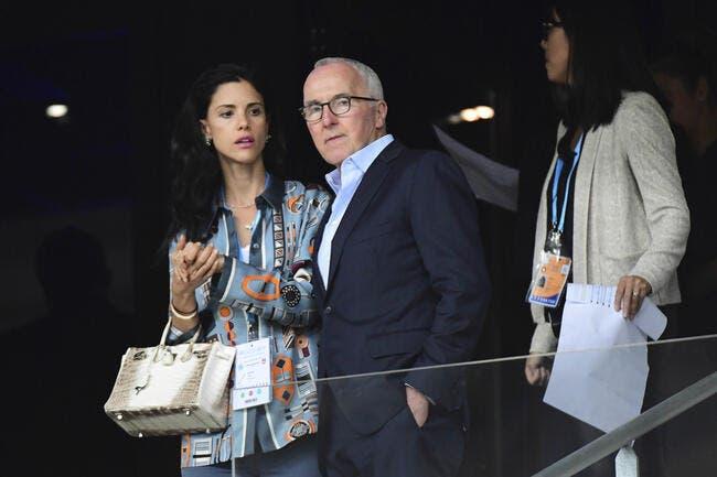 OM: Détrôner le PSG? McCourt fait marrer Le Graët
