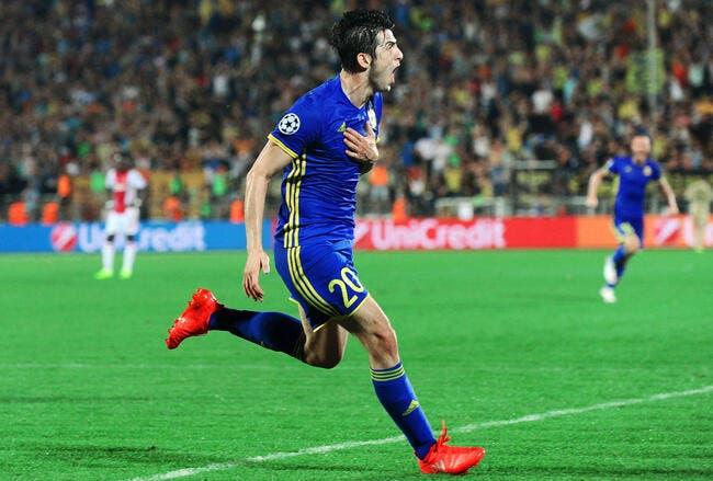 OM : Marseille déjà doublé sur le dossier du Messi iranien