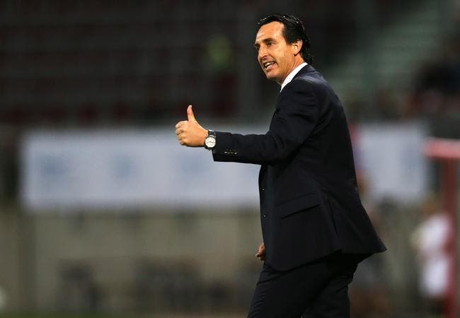 PSG: Emery fait mieux que Blanc, Roustan en a la preuve
