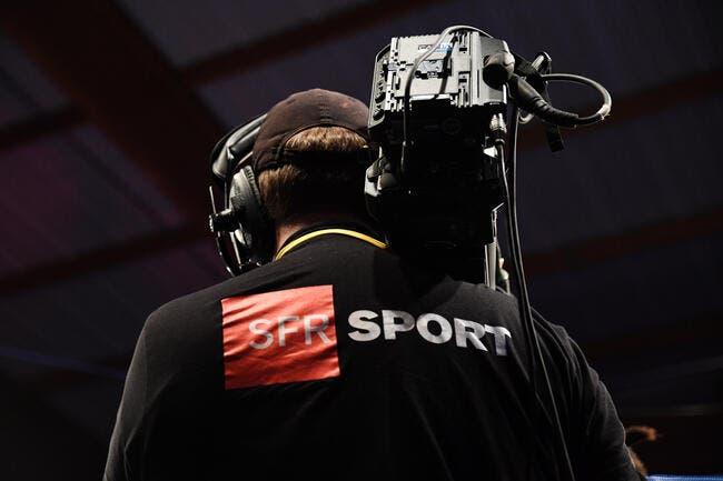 TV : SFR Sport bientôt disponible pour tout le monde à prix discount ?