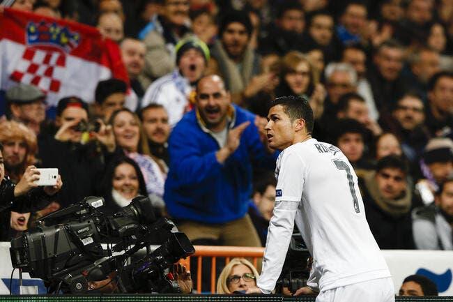 Le Real jusqu'au bout? Cristiano Ronaldo a changé d'avis