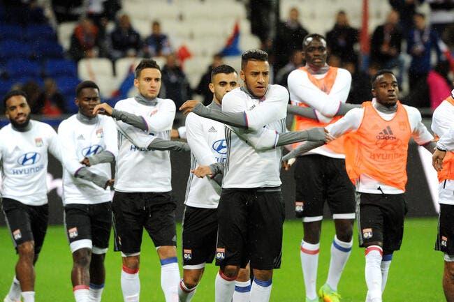 OL : 35 ME pour Tolisso, Lyon dirait à nouveau oui