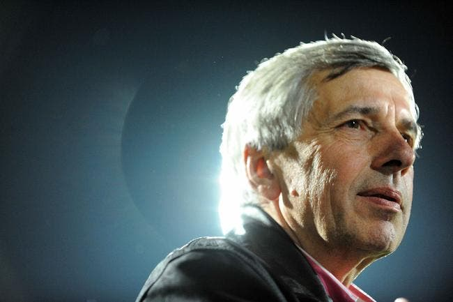 OL: Un président l'avoue, Aulas joue gros avec la LFP