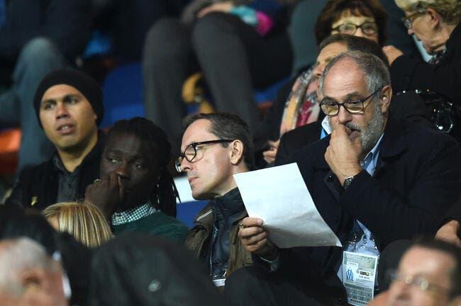 OM : Swansea offre Gomis sur un plateau !