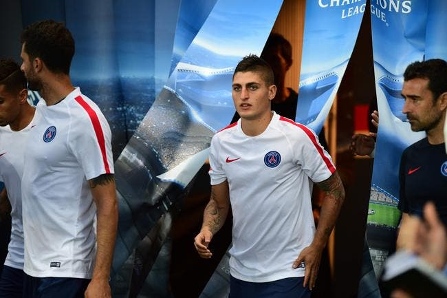 PSG: Prix, avenir, brassard et rivaux, Marco Verratti se confie