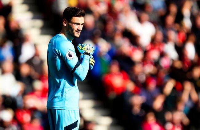 Tottenham: Casser le salary cap pour Lloris, pas question!